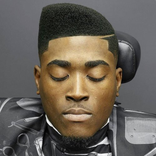 High Top Haircut Styles
