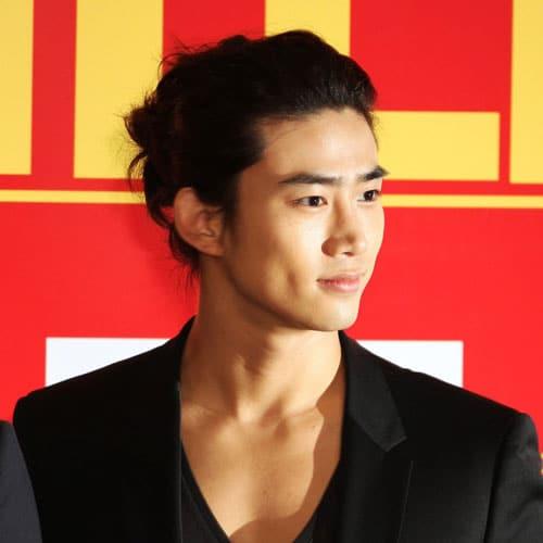 Fabulous Korean Hairstyles For Men Men39S Hairstyles And Haircuts 2017 Short Hairstyles Gunalazisus