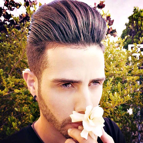 Remarkable How To Style Your Hair For Men Mens Hairstyles Haircuts 2017 Hairstyle Inspiration Daily Dogsangcom