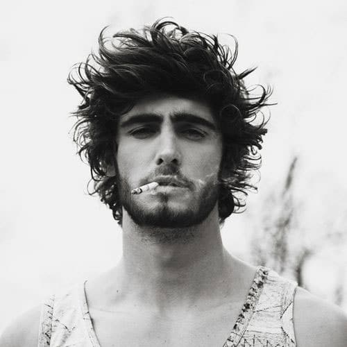 Cool 21 Punk Hairstyles For Guys Men39S Hairstyles And Haircuts 2017 Hairstyle Inspiration Daily Dogsangcom