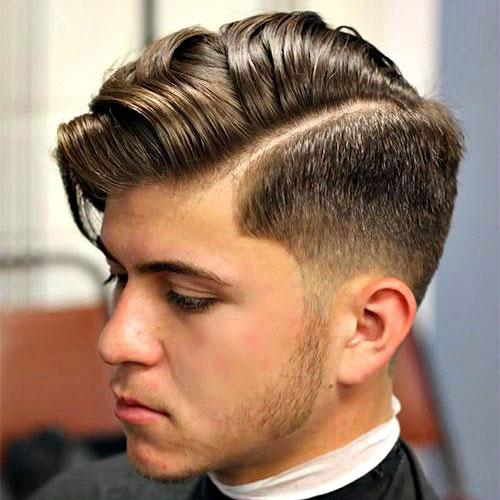 Marvelous Haircut Names For Men Types Of Haircuts Men39S Hairstyles And Short Hairstyles For Black Women Fulllsitofus