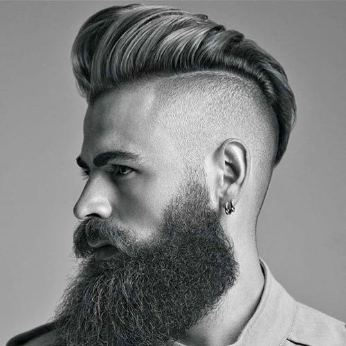 How To Style Male Hair Amusing How To Style Your Hair For Men  Men's Hairstyles  Haircuts 2018