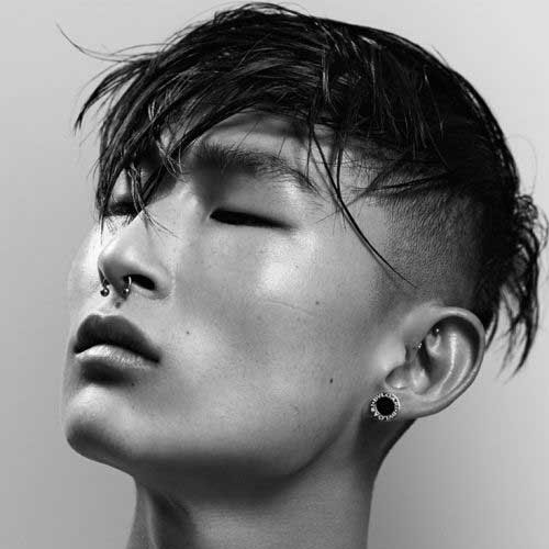 Korean Hairstyles For Men Men S Hairstyles Haircuts 2017