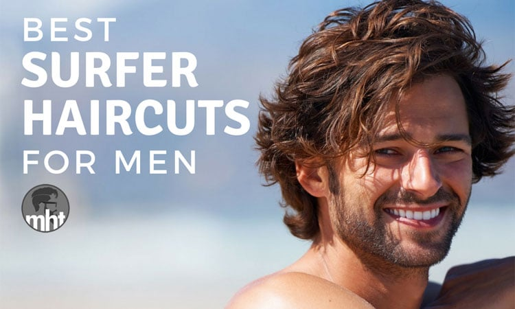 Surfer Hair For Men 21 Cool Surfer Hairstyles 2021 Guide