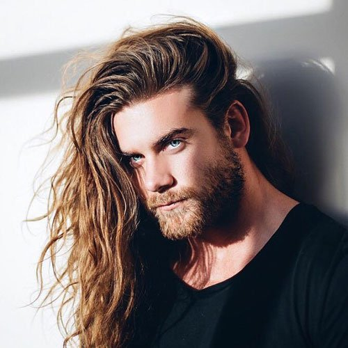 Surfer Hairstyles For Guys