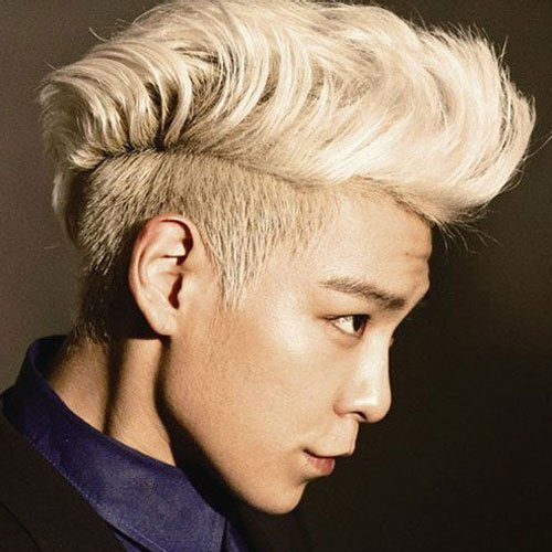 17 Best Korean Hairstyles For Men 2019 Guide