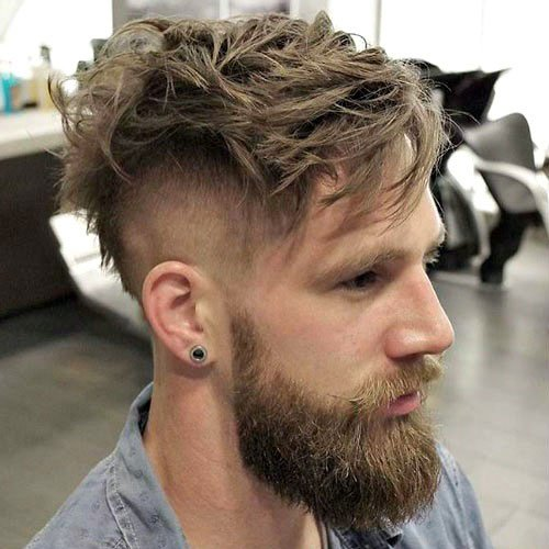 Haircut Names For Men Types Of Haircuts Men S