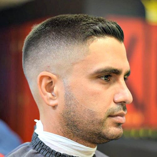 23 Fresh Haircuts For Men Men S Hairstyles Haircuts 2018