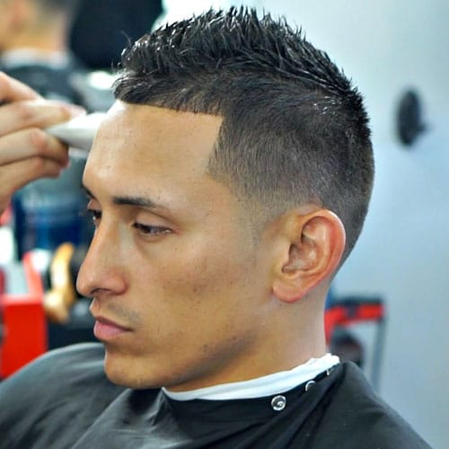 23 Fresh Haircuts For Men | Men\'s Hairstyles + Haircuts 2018