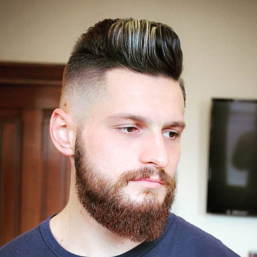 Magnificent 23 Fresh Haircuts For Men Men39S Hairstyles And Haircuts 2017 Short Hairstyles For Black Women Fulllsitofus