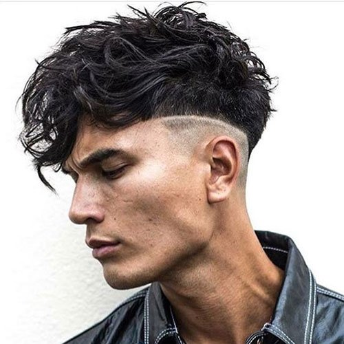 23 Fresh Haircuts For Men Men S Hairstyles Haircuts 2017