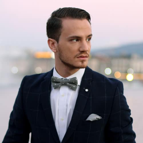 21 Best Gentleman Haircut Styles 2020 Guide