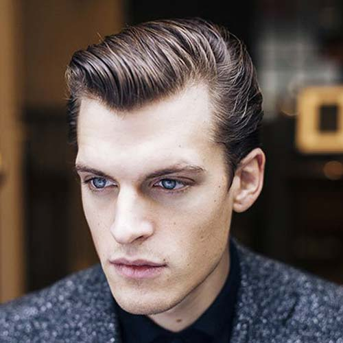 Hairstyles For Balding Men Men S Hairstyles Haircuts 2017