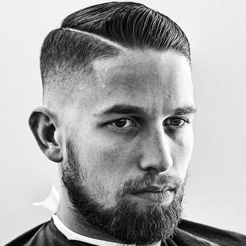 23 Dapper Haircuts For Men Mens Hairstyles + Haircuts 2017 - Hairstyles For Curly Hair Men