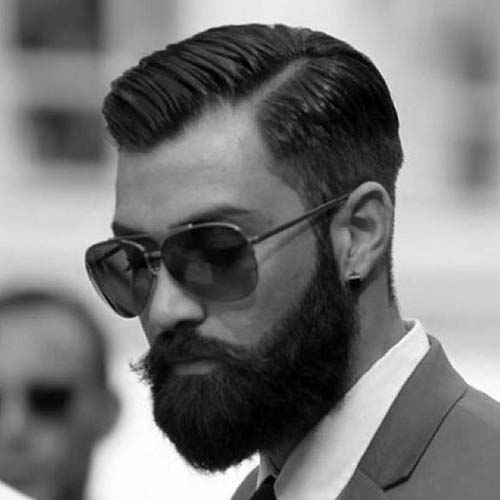 23 Dapper Haircuts For Men Men S Hairstyles Haircuts 2019