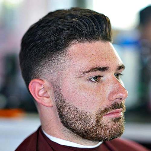 23 Dapper Haircuts For Men Men S Hairstyles Haircuts 2017