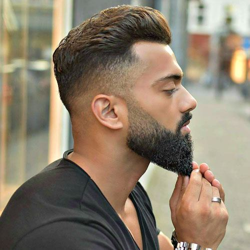 Magnificent 23 Dapper Haircuts For Men Men39S Hairstyles And Haircuts 2017 Short Hairstyles Gunalazisus