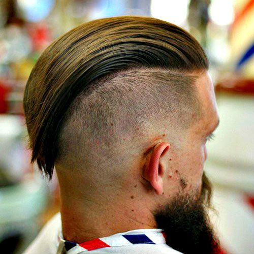 mens undercut hair style 23 dapper haircuts for 3276