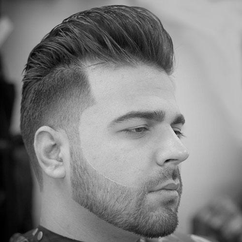 Phenomenal Hairstyles For Balding Men Men39S Hairstyles And Haircuts 2017 Short Hairstyles Gunalazisus