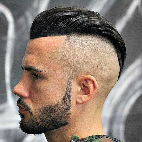 What Haircut Should I Get Men S Hairstyles Haircuts 2018