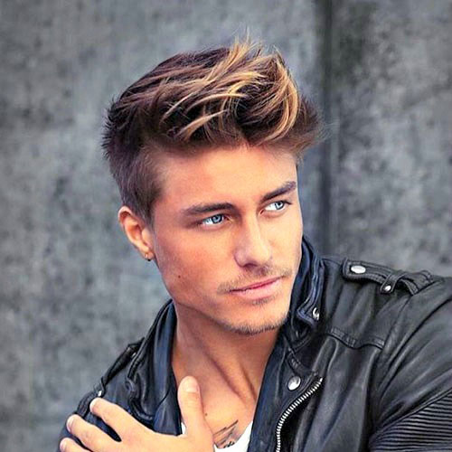 Awe Inspiring What Haircut Should I Get Men39S Hairstyles And Haircuts 2017 Short Hairstyles For Black Women Fulllsitofus