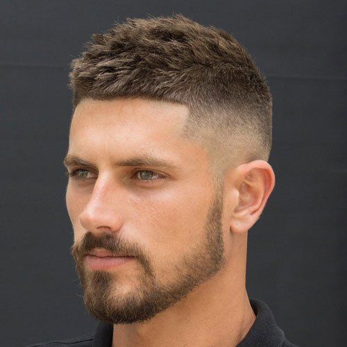 25 Men's Haircuts Women Love - Men's Hairstyles and Haircuts 2017