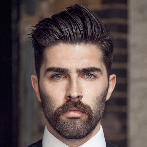 Excellent What Haircut Should I Get Men39S Hairstyles And Haircuts 2017 Short Hairstyles Gunalazisus