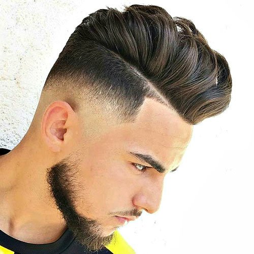 25 Men's Haircuts Women Love | Men's Hairstyles + Haircuts ...
