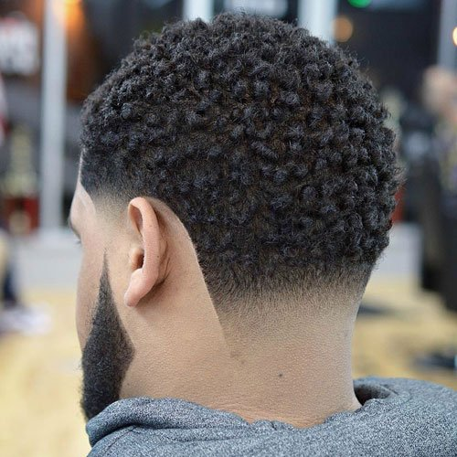 23 Dope Haircuts For Black Men Men S Hairstyles