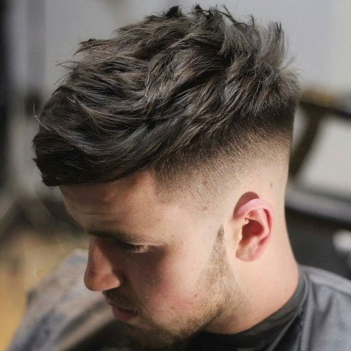 17 Best Widow S Peak Hairstyles For Men
