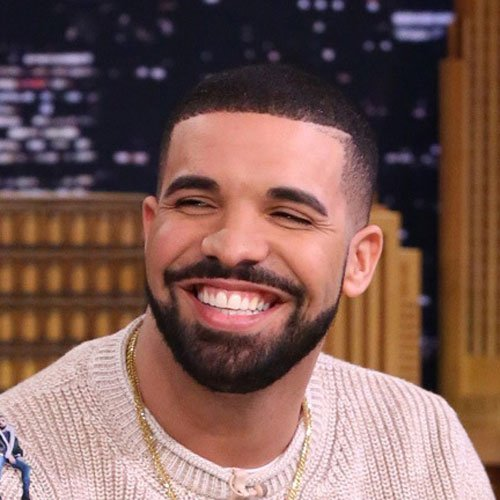 Drake Haircut Men S Hairstyles Haircuts 2017