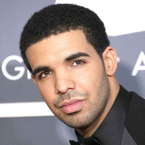 Drake Haircut
