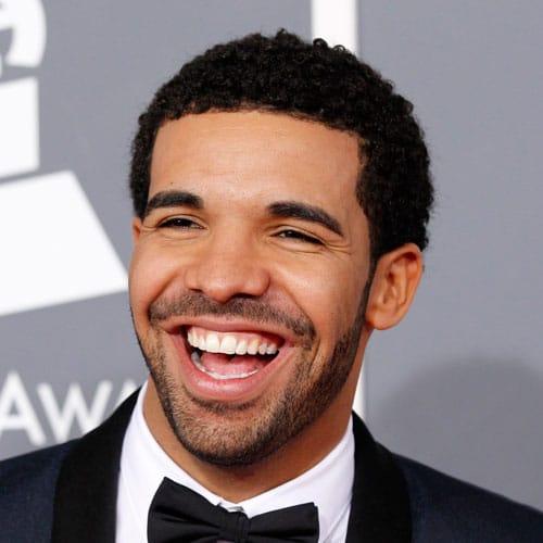 Drake's Haircut