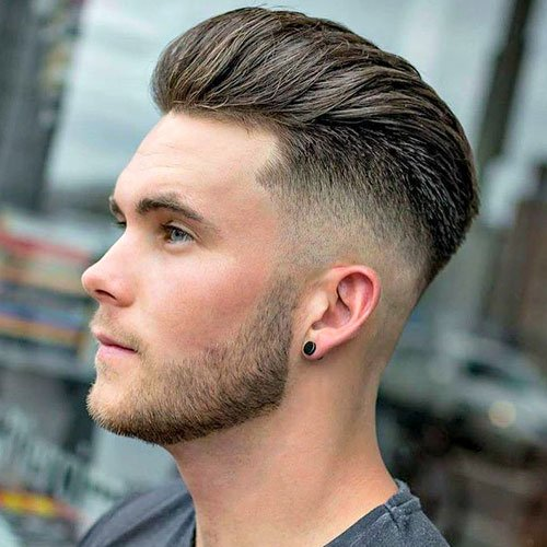 25 Young Men S Haircuts