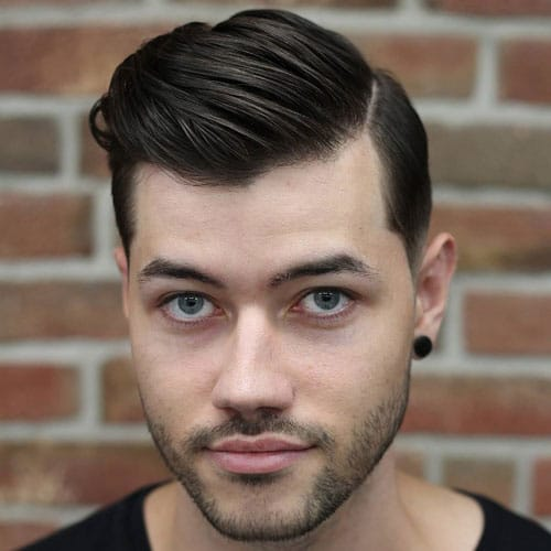 25 Young Men\'s Haircuts | Men\'s Hairstyles + Haircuts 2018
