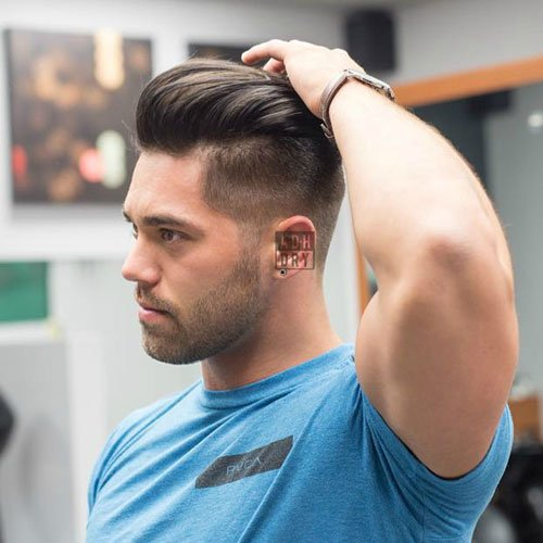 Top 101 Best Hairstyles For Men And Boys 2017 Men S