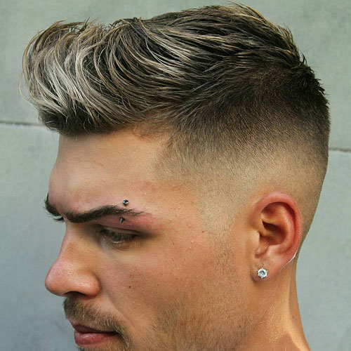 The 67 Best Short Haircuts For Men (2018 Update)