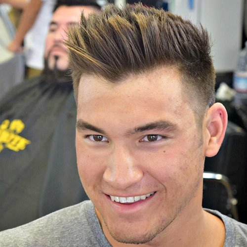 25 Young Men S Haircuts Men S Hairstyles Haircuts 2017