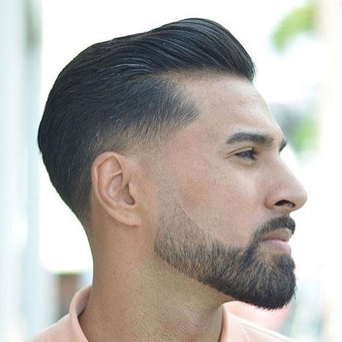 Outstanding 27 Classic Men39S Hairstyles Men39S Hairstyles And Haircuts 2017 Short Hairstyles Gunalazisus