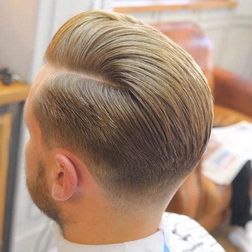 27 Classic Men S Hairstyles Men S Hairstyles Haircuts 2020