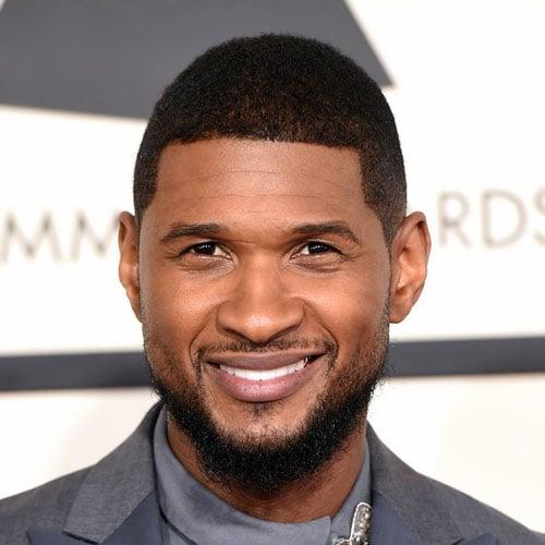 Usher Fade