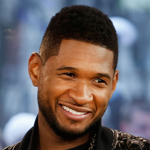 Usher Hairstyles Men S Hairstyles Haircuts 2017