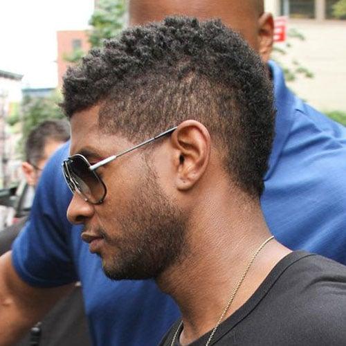 Usher Mohawk