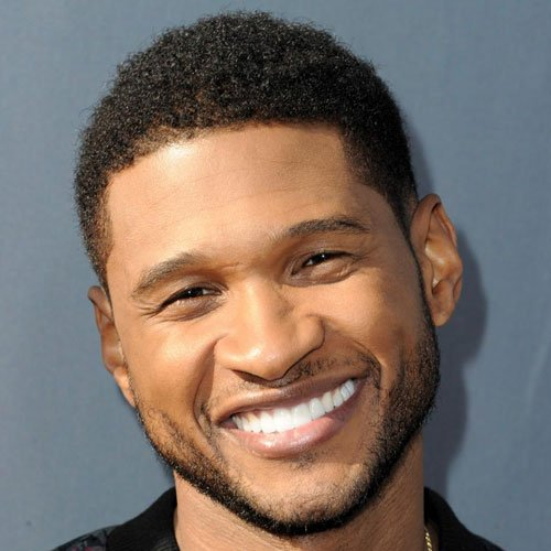 Usher South of France Fade