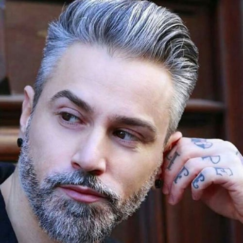 Amazing Beard Styles For Men
