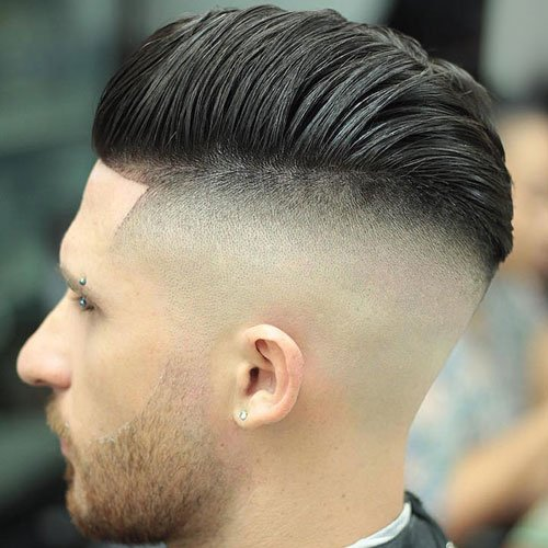 The Best Mens Hairstyles To Try In 2019