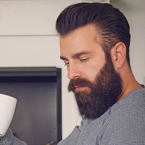Outstanding How Long Does It Take To Grow A Beard Men39S Hairstyles And Short Hairstyles For Black Women Fulllsitofus