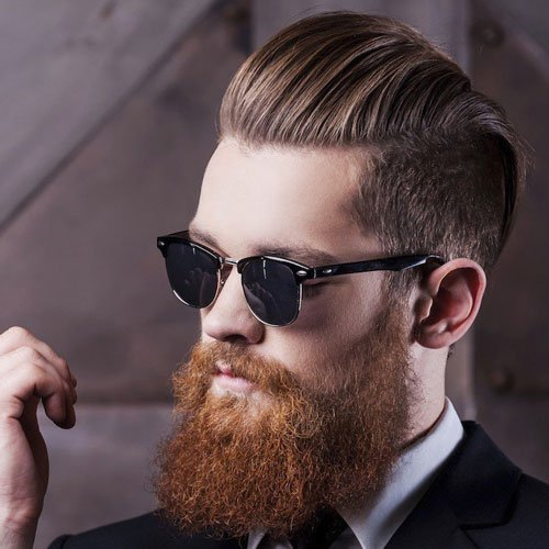 Best Ways To Grow A Full Beard Fast