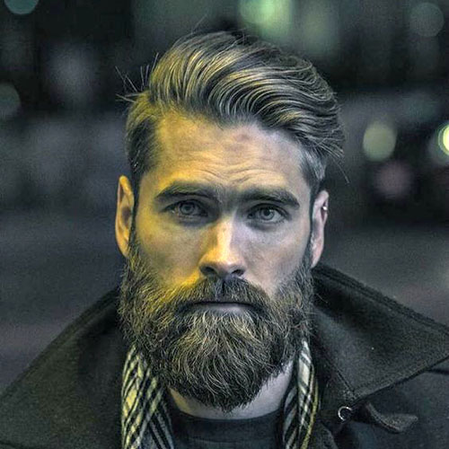 How Long Does It Take To Grow A Beard Men S Hairstyles Haircuts 2019