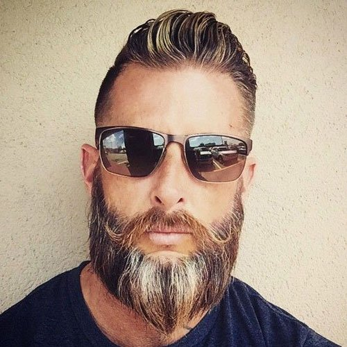 How To Grow A Thicker Beard Faster Men S Hairstyles